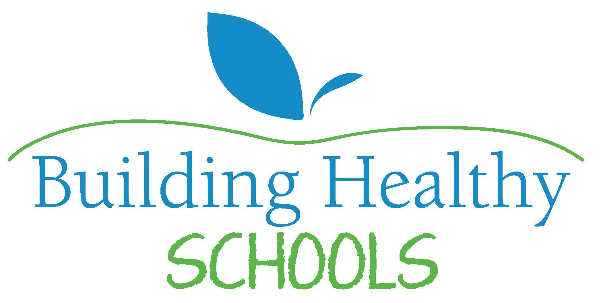 Building Healthy Schools